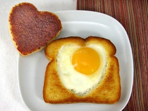 Happy Valentines Day: Breakfast Eggs, Valentine'S Day, Breakfast In Beds, Love You, Cute Ideas, Valentines Day, Simple Things, Valentine'S S, Breakfast Recipes