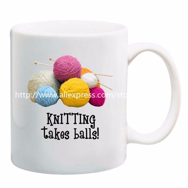 BREIEN duurt ballen! 2 kanten print witte Mok Keramische Koffie Melk, tandenborstel drink water cups morphing mokken Kantoor Thuis Thee Cup