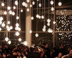 Resultado de imagem para decoração de luzes para festa