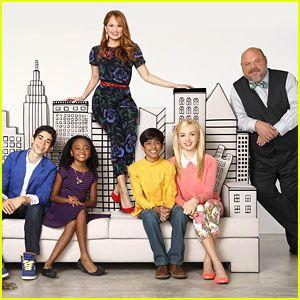 Luke, Zuri, Jessie, Ravi, Emma and Bertram