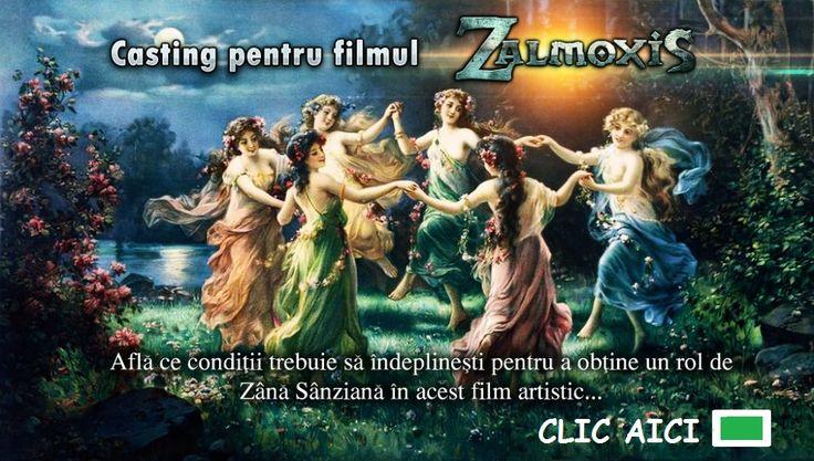 """""""CELĂLALT PĂMÂNT AL ZEILOR"""" – Un film de excepție realizat de FRANCEZI despre istoria, enigmele și legendele din ROMÂNIA. Dă SHARE!"""