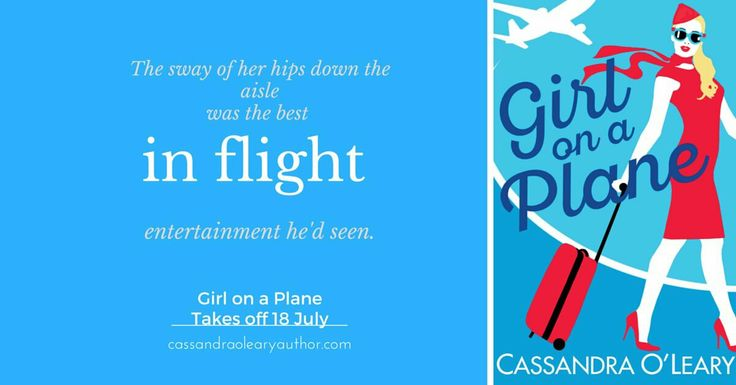 The sway of her hips down the aisle...watch out Gabriel. When the sexy Aussie CEO meets Sinead, the feisty Irish flight attendant, sparks fly in mid-air. Fasten your seatbelts... Read more at cassandraolearyauthor.com #romance #romcom #sexy #ebook