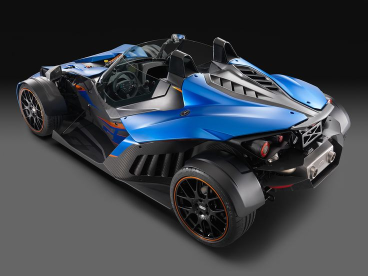 2017 KTM X-Bow GT Review