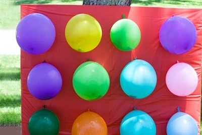 Summer Birthday Party Activities for Kids cool-things