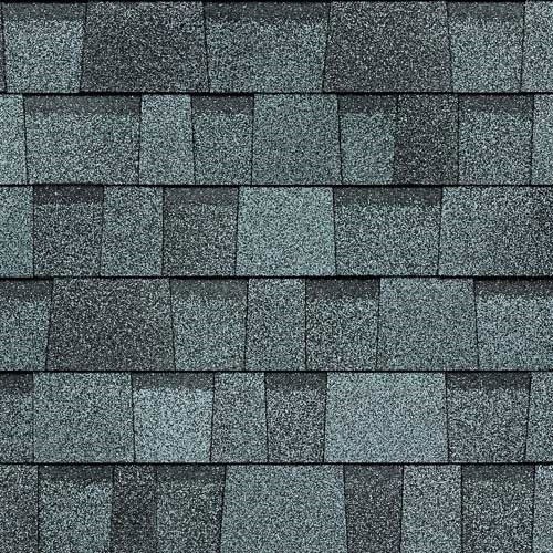 Owens Corning Duration Roof Shingle Colors   Quarry Gray