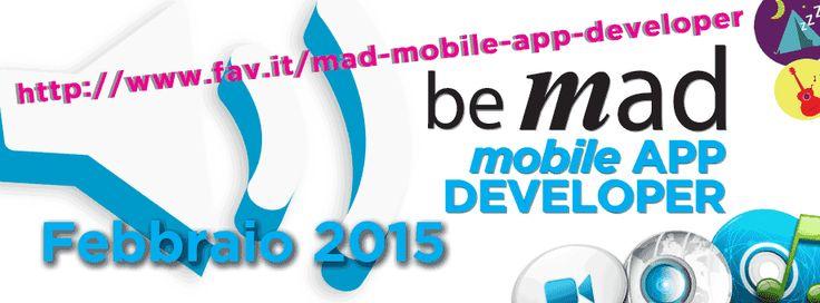 Corso MAD Mobile App Developer