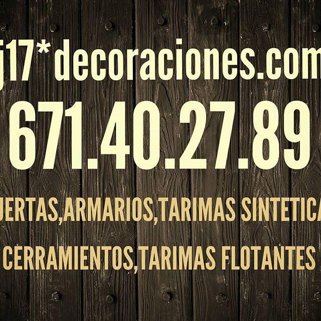 www.j17decoraciones.com