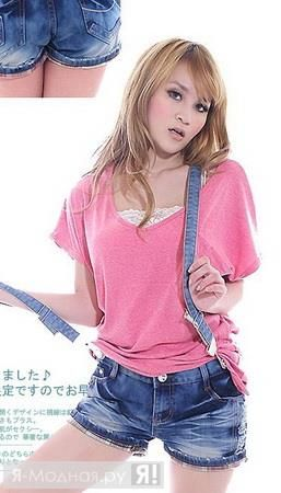 Нужны подтяжки девушкам на джинсы