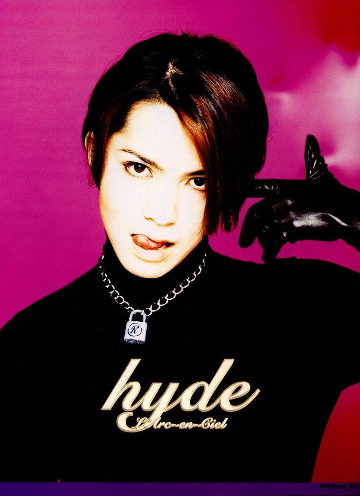 hyde (L'Arc~en~Ciel)