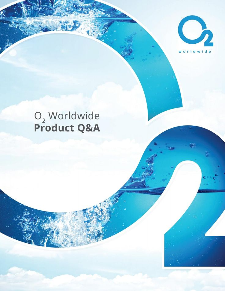 O2 Worldwide Product Q