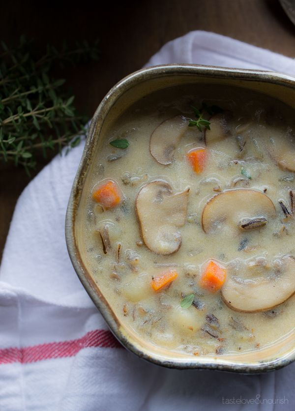 ... Soup-er Healthy Soups on Pinterest | Chorizo Soup, Soups and Soup