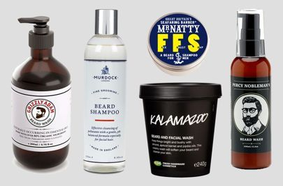Take your beard from scruffy to sleek with our pick of the best beard trimmers, beard oils and beard shampoos on the market
