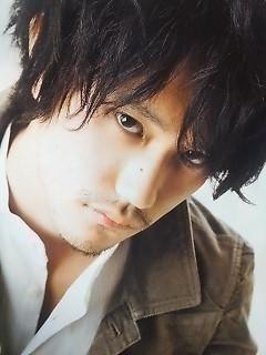 Kenichi mastuyama  Japanese actor