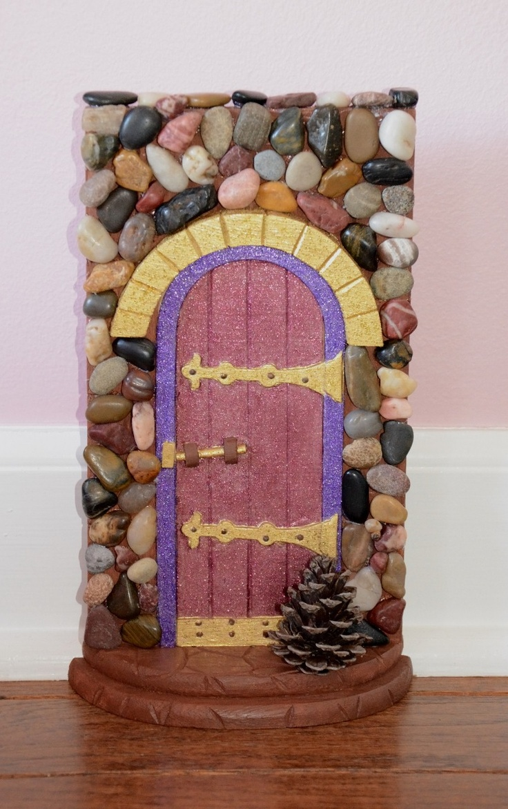 45 best tooth fairy doors images on pinterest tooth for Tooth fairy door