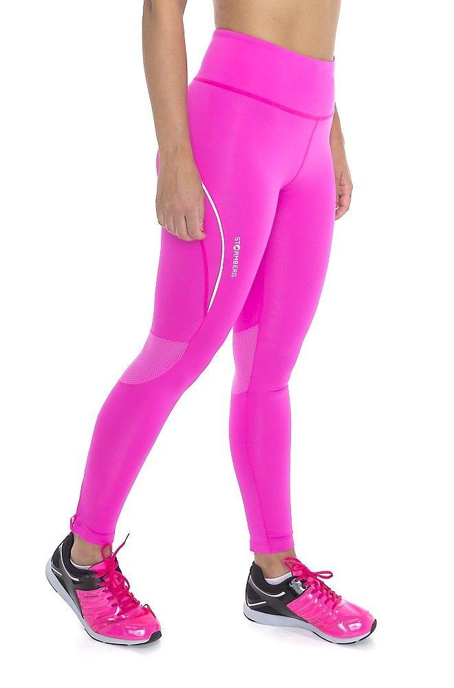 <p>Intervall tights er en myk og behagelig treningstights med god stretch, samt shape-up effekt for bedre komfort under trening. Tightsen er godt egnet til løping og annen trening med høyt aktivitetsnivå.</p>