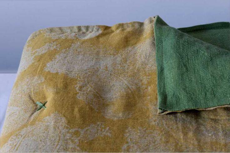 Antoine d'Albiousse Fabric #interior #design #fabric