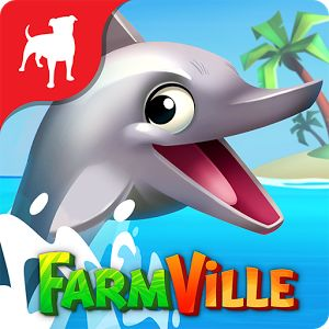 Escape to an island getaway filled with adventure, mystery, and fun new mini games in this colorful free-to-play game from the makers of FarmVille, the number one farming franchise! Build your very own beachside inn complete with island workshops, tropical crops, and exotic animals. Farm island fruits like pineapples, coconuts, and mangos to delight your