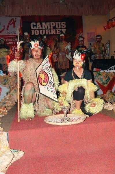 #antropologi #totem #culture