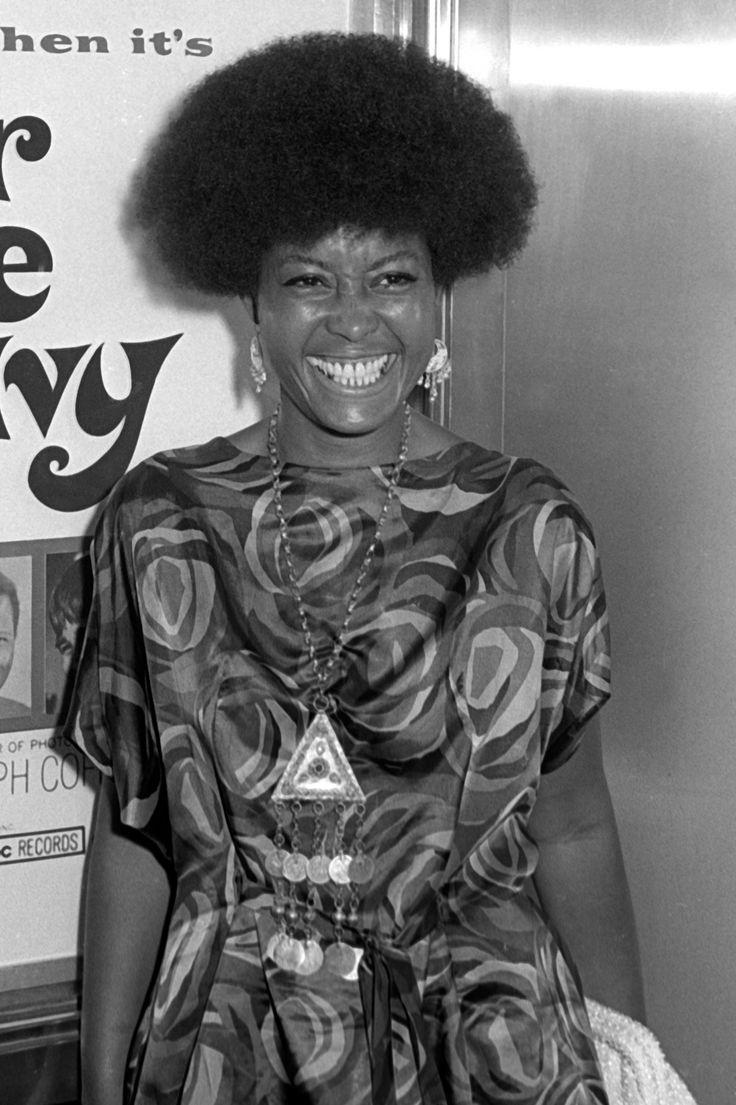 Black 60S Hairstyles Medium - 1960s vintage hair ...