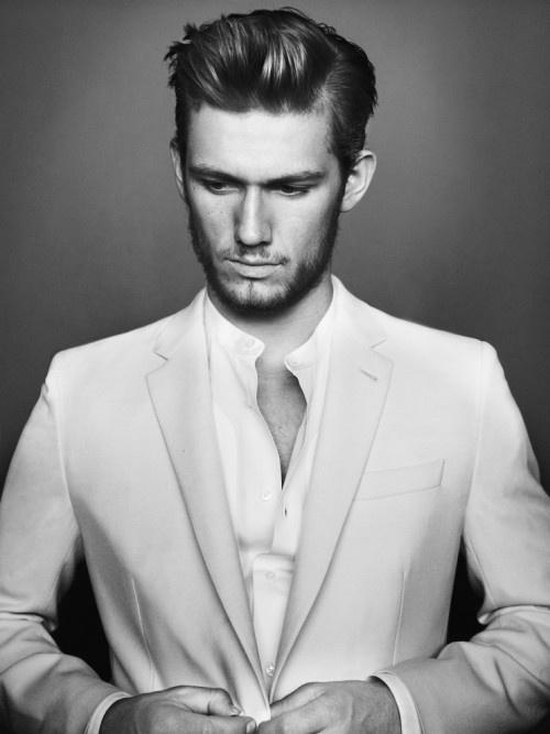 : This Man, Eye Candy, Men Hair, Christian Grey, Male Portraits, White Shirts, Men Style, Alex Pettyfer, Alex O'Loughlin