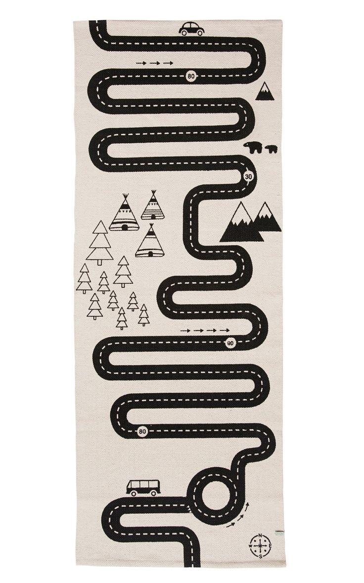 """Autoteppich """"Adventure rug"""""""