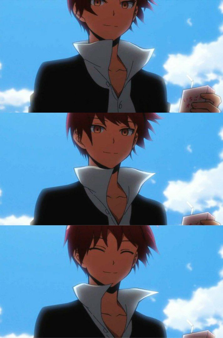 Akabane Karma Assassination Classroom