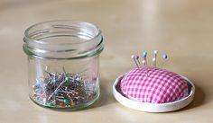 aentschies Blog: DIY Nadelkissen