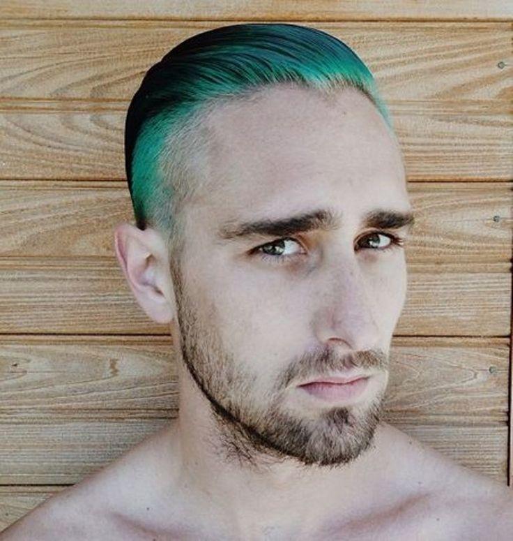 The 25+ best Men hair color ideas on Pinterest | Silver hair men ...