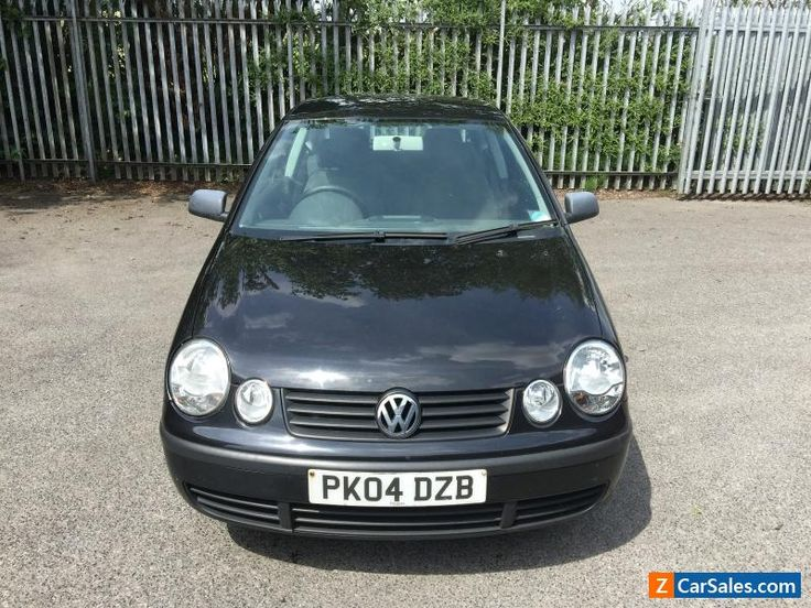 2004 04 VW Polo 1.2 Twist 3 door  #vwvolkswagen #polo #forsale #unitedkingdom