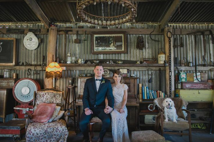 Driftwood Shed, South Coast, NSW, Australia. Katie and Chris wedding by John Benavente. #wedding #venue #space #australia #photography