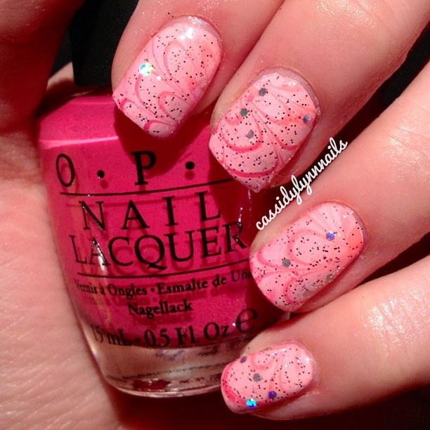 Cassidy Lynn | Nail polish, Nails, Nail art