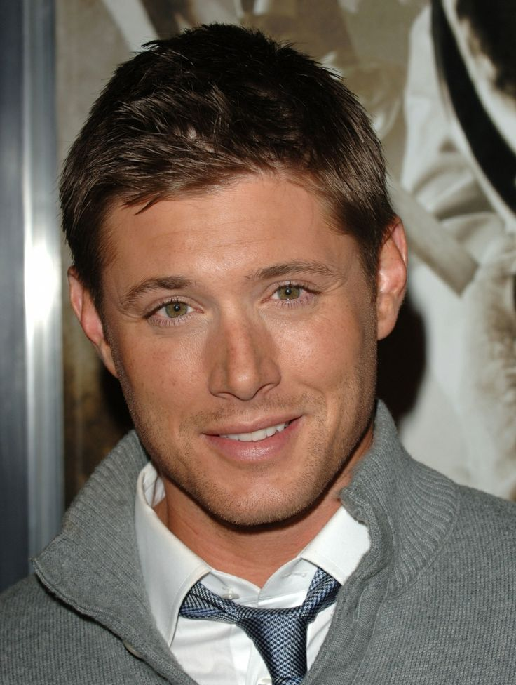 Pin on Because Jensen Ackles