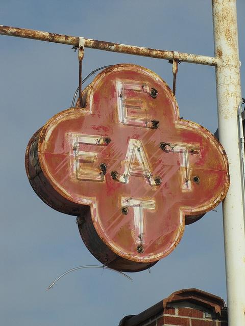 Dragon Lake Restaurant (3 of 3) by jimsawthat, via Flickr