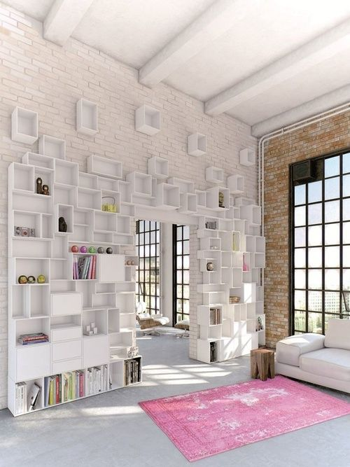 LIA Leuk Interieur Advies/Lovely Interior Advice: Shelves