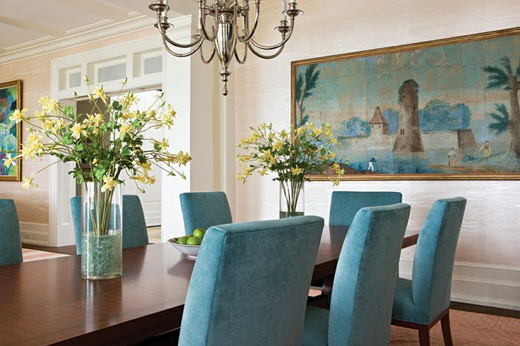 Artwork For Traditional Dining Room