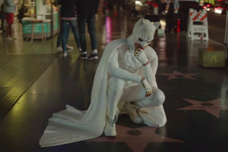 New PopGlitz.com: WATCH: Jaden Smith - 'Batman' Official Music Video - http://popglitz.com/watch-jaden-smith-batman-official-music-video/