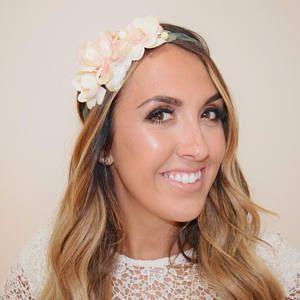 bridal flower crown bohemian flower crown wreath floral crown wedding crown wedding crown pink floral crown bridesmaid crown pink floral
