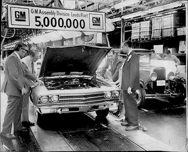 17 Best Images About Assembly Line On Pinterest Volkswagen Saab 900 And Volvo