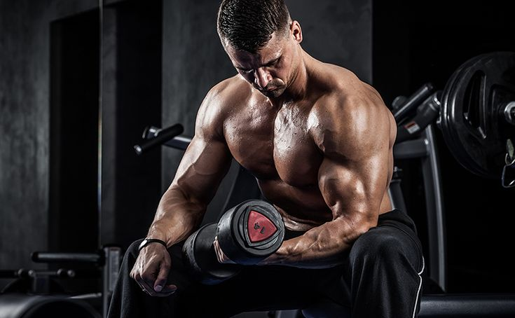 Muscle Pump Training for More Mass | Pump training ...