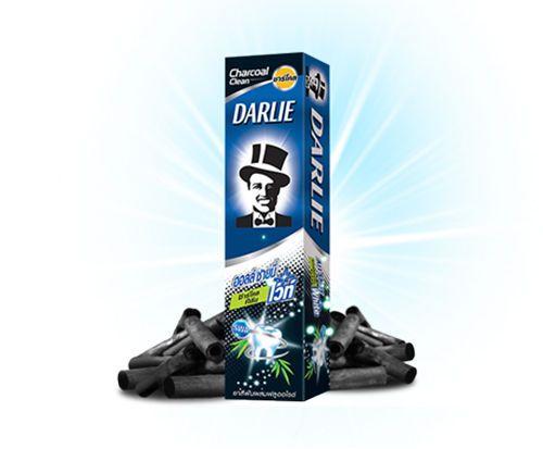 Darlie Charcoal Toothpaste whitening 90g  #DARLIE  http://www.ebay.com/itm/Darlie-Charcoal-Toothpaste-whitening-90g-/401033947161