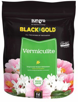 Black Gold Vermiculite 8 quart >>> Continue to the product at the image link.