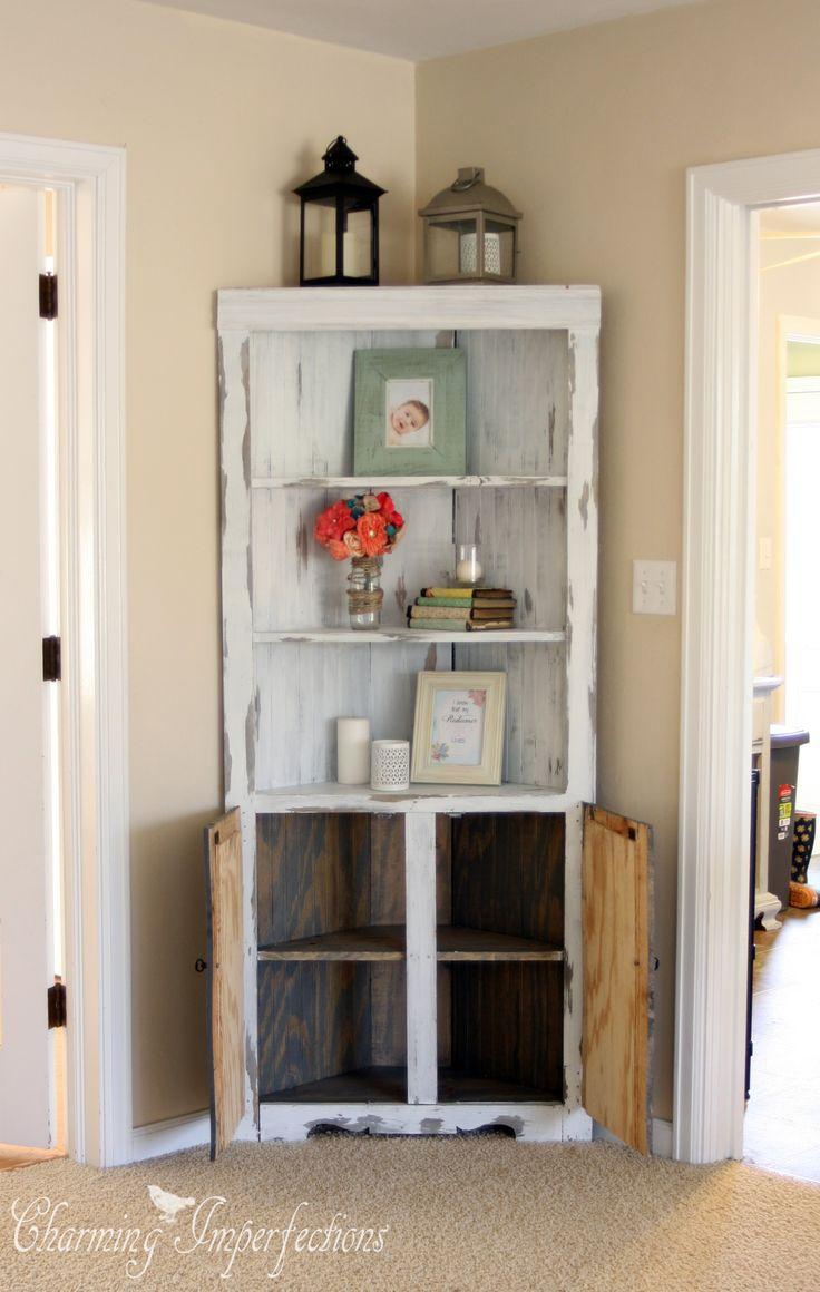 Best 25+ Small corner decor ideas on Pinterest | Corner shelving ...