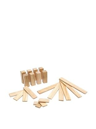 25% OFF Tegu Natural Endeavor 22-Piece Set