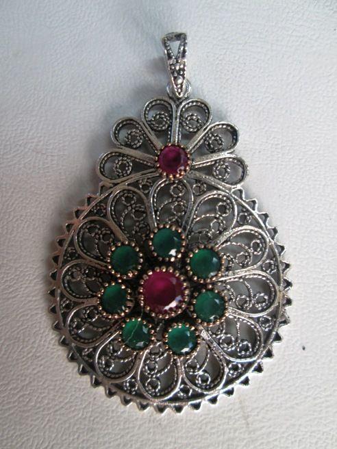 Telkari - Jewellery