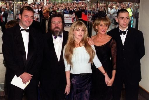'Royle Family' Creator And Star Caroline Aherne Sadly Dies, Aged 52 -     Caroline Aherne has died aged 52.   The  Royle Family  writer and star, and  Gogglebox   narrator, passed away after a long battle with cancer.   ...