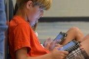 Ocho apps para repasar en verano ejercicios de Infantil y Primaria  Varias aplicaciones para smartphones y tabletas permiten a los escolares repasar en verano como alternativa a los tradicionales cuadernos de ejercicios