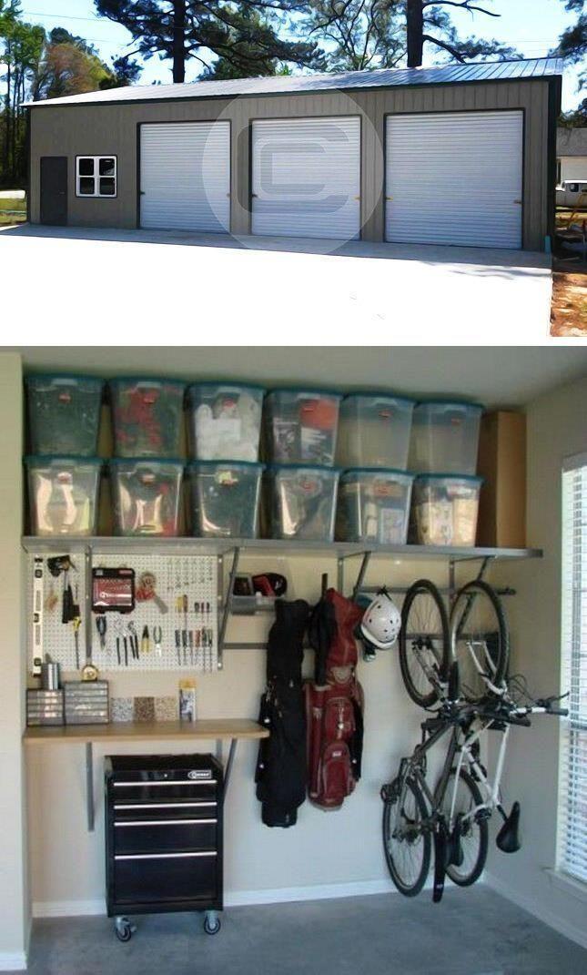 Small Garage Garage Design Ideas Pictures Arizona Garage