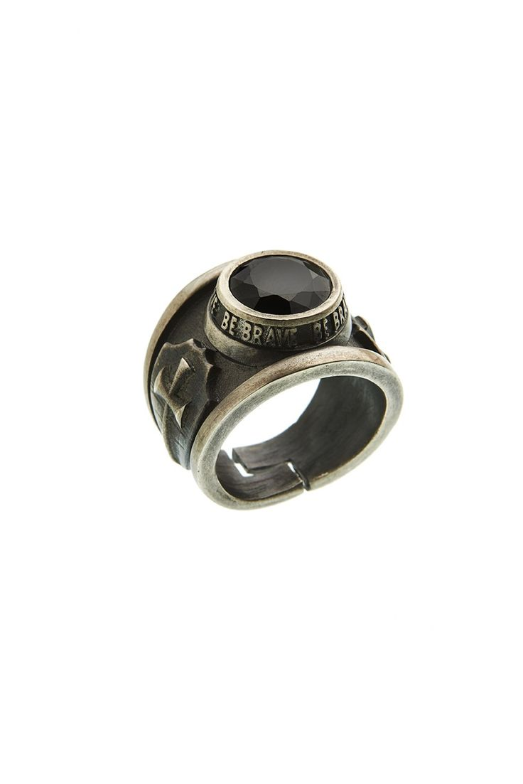 Sterling Silver 925 Onyx