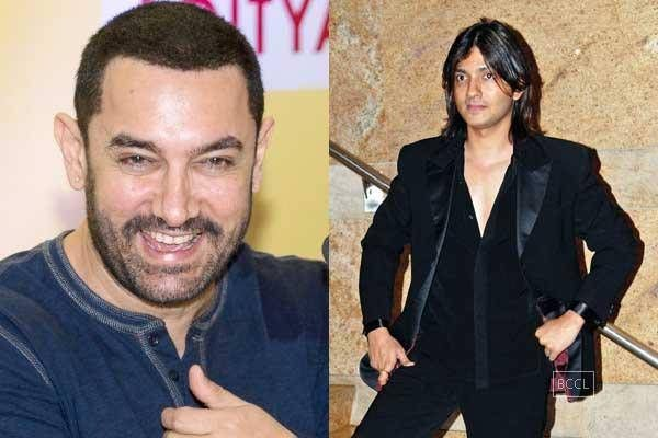 ​Did Aamir Khan copy Shirish Kunder?