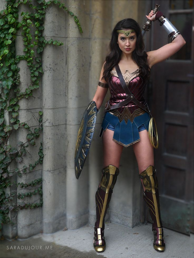 Best 25 Wonder Woman Costumes Ideas On Pinterest  Wonder -9256